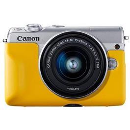 Canon EH31-FJ Yellow Plastic Face Jacket Thumbnail Image 3